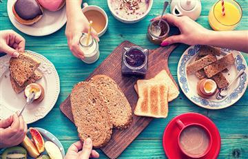 Las personas que desayunan mejor adelgazan más rápido, la ciencia lo confirma