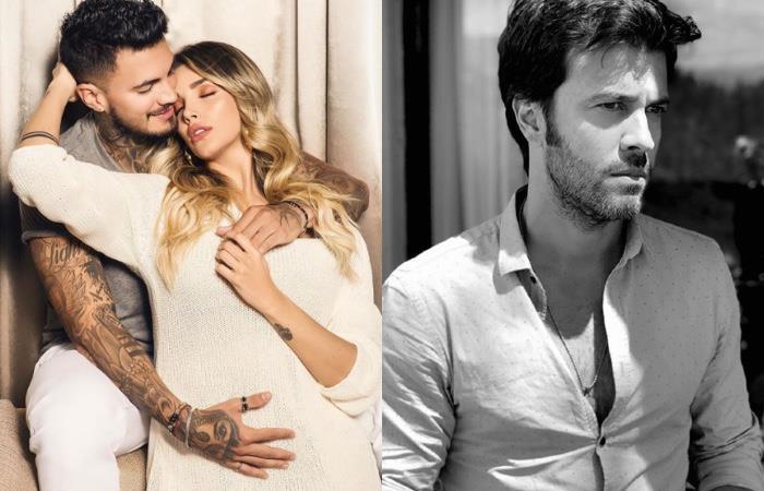 Empiezan a surgir rumores sobre una supuesta infidelidad de parte de la modelo. Foto: Instagram