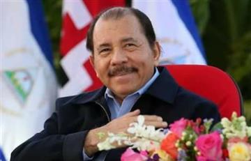 Daniel Ortega 'reaparece' tras 34 días sin pronunciarse por la pandemia