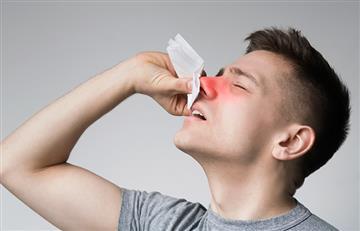 Coronavirus: Las personas con hemofilia necesitan cuidados especiales