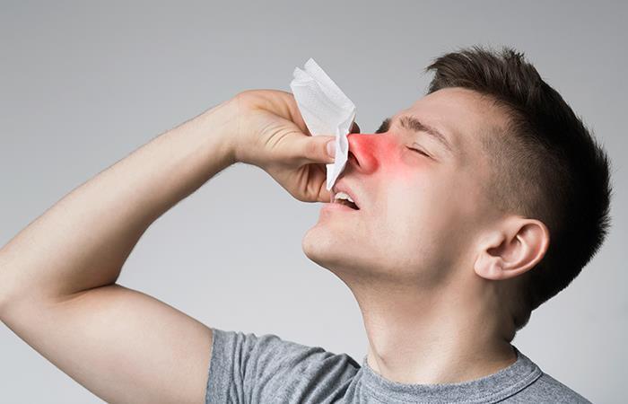 Recomendaciones para personas con hemofilia. Foto: Shutterstock