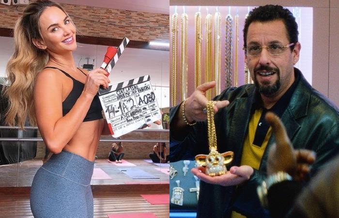 La actriz tiene una exitosa carrera en México. Foto: Instagram