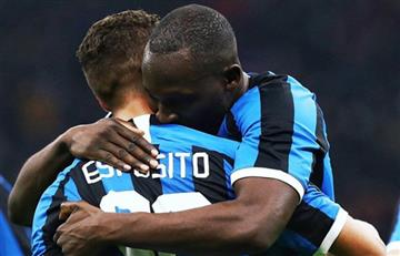 Inter de Milán donó un millón de tapabocas a la lucha contra el COVID-19