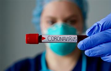 Lactoferrina NO cura el coronavirus