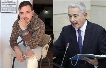 """Le diría a Uribe que vuelva a ser presidente"": Jessi Uribe sobre el exmandatario"
