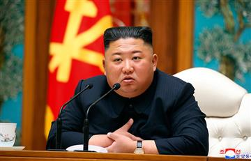 Líder de Corea del Norte estaría en grave estado de salud