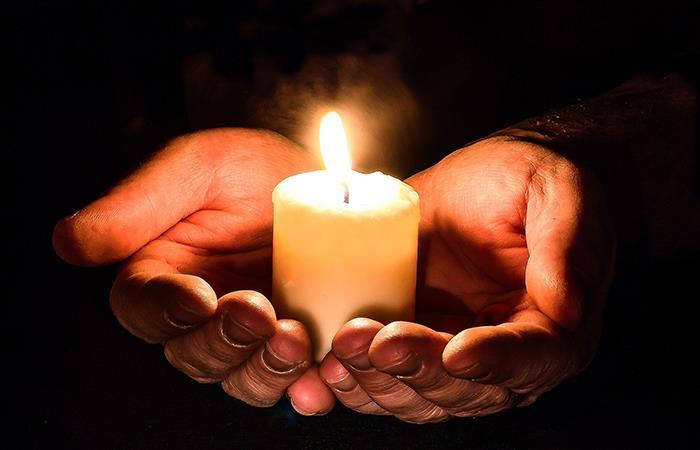 Ritual para conseguir el bienestar. Foto: Pixabay