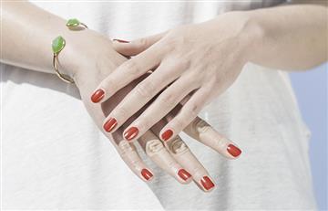 Trucos para cuidar las manos luego de desinfectarlas