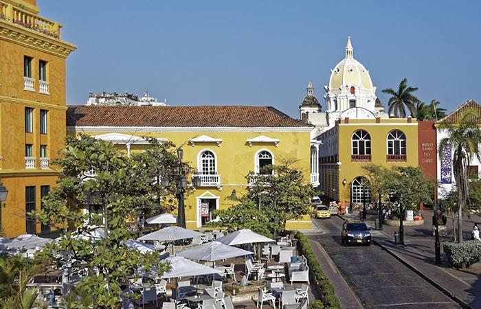 Colombia: IGAC Recorrido Virtual