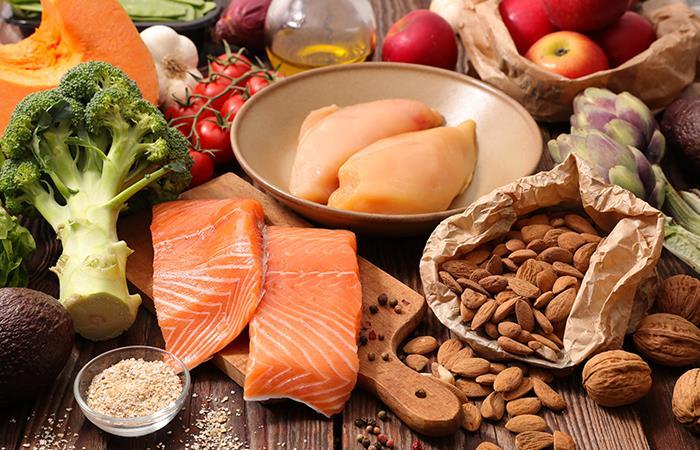 Una correcta alimentación puede marcar la diferencia. Foto: Shutterstock