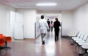 Confirman 45 casos positivos en clínica psiquiátrica de Bogotá