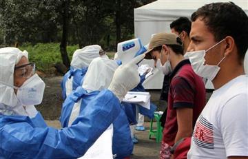 Colombia ya suma 215 fallecidos y 4.561 contagios confirmados
