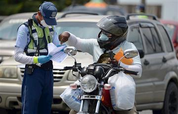 Contagiados por coronavirus en Ecuador se duplicaron y ya son más de 22 mil