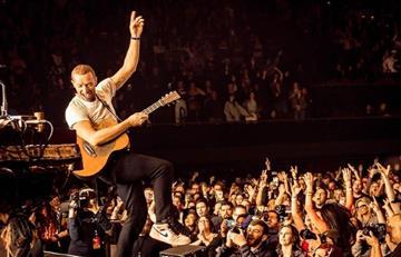 Warner recauda fondos para OMS con recuerdos de Coldplay y Cardi B