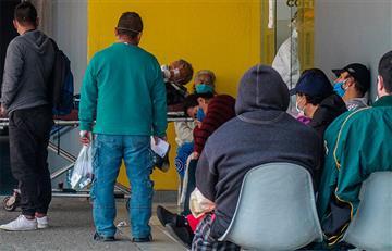 México superó los 1.000 fallecidos por el coronavirus