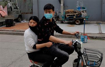 China no registró ningún fallecido por COVID-19 por noveno día consecutivo