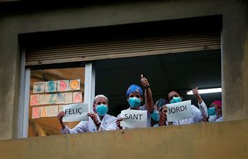 España registra sus números de contagiados y fallecidos más bajos de toda la pandemia