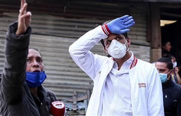 Este viernes ascendieron las muertes a 225 y 320 contagios confirmados