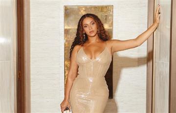 Beyoncé se solidariza con los más vulnerables en crisis por coronavirus