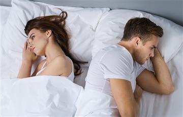 La cuarentena podría acabar con el deseo en las parejas, según expertos