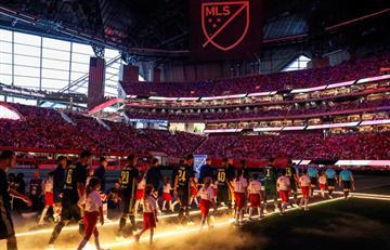 Nueva postergación... MLS reanudará entrenamientos hasta el 15 de mayo