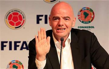 La Federación de Fútbol recibirá 500.000 dólares de ayudas por parte de la FIFA