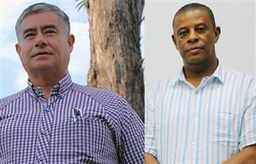 """Un gobernador y un alcalde """"suspendidos"""" por corrupción en cuarentena"""