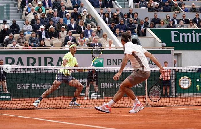 Roland Garros aplazado por coronavirus 27 de septiembre