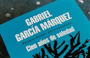 Así fue como Gabriel García Márquez describió una cuarentena