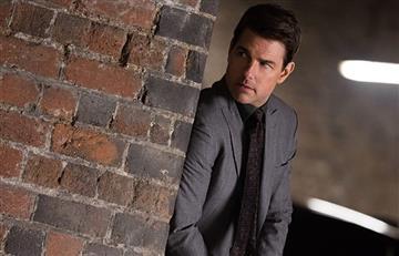 El regreso de Tom Cruise a las salas de cine con 'Misión Imposible' se retrasa por la pandemia