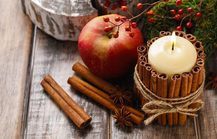 Las manzanas pueden ayudarte a que tu amor regrese. Foto: Shutterstock