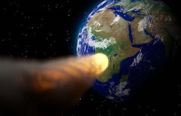 Dos asteroides se aproximarán a la órbita terrestre en mayo