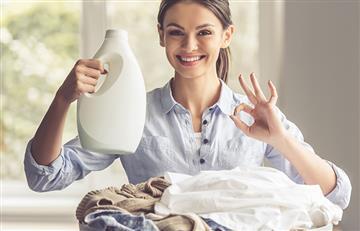 Aprende a desinfectar tu ropa en casa