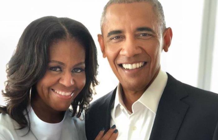 Una vez más los Obama estrenarán contenido para Netflix. Foto: Instagram