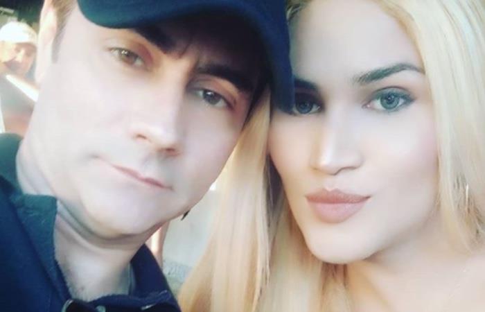 Mauro Urquijo y su esposa siguen juntos. Foto: Instagram
