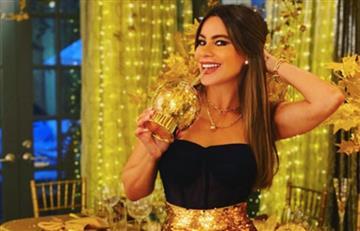 Sofía Vergara confunde a sus seguidores con candente foto junto a su sobrina en vestido de baño