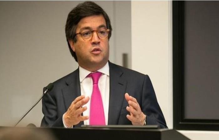 Luis Alberto Moreno, presidente del BID. Foto: Twitter