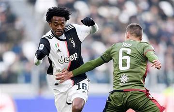 """Gobierno de Italia ve """"cada vez menos opciones"""" de reanudar la Serie A"""