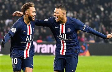 PSG será proclamado campeón de la liga francesa