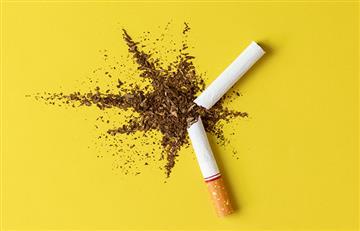 Nicotina: escudo contra el coronavirus