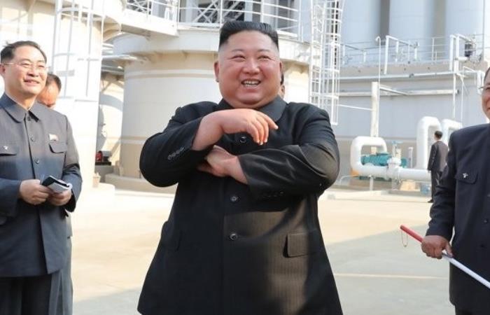 Especulaciones sobre Kim Jong hablaban de su deceso. Foto: Twitter