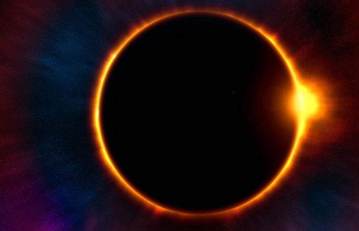 El comportamiento de la actividad solar es variable. Foto: Pixabay