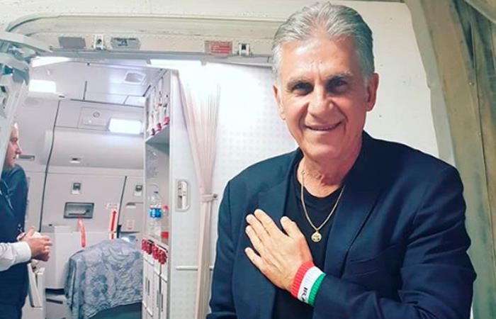 Declaraciones Carlos Queiroz Instagram Covid 19 Coronavirus