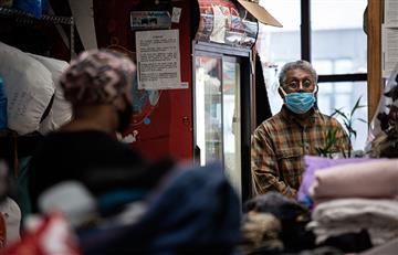 Ya son más de 3.4 millones de casos de coronavirus en el mundo