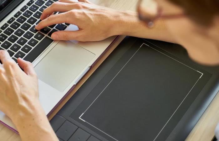 La iniciativa virtual mejora la enseñanza. Foto: referencial.