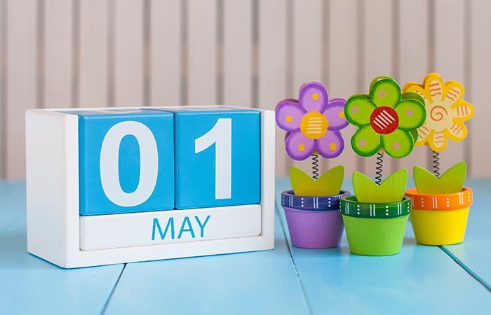 Así será el mes de mayo para todos los signos. Foto: Shutterstock