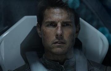 Tom Cruise y la NASA se unen para grabar la primera película de la historia en el espacio