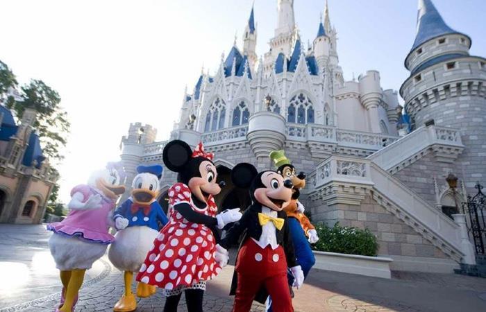 Disney dio a conocer los números de sus ventas en coronavirus. Foto: Twitter