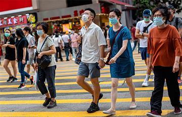 China reporta 9 nuevos casos de COVID-19 en los primeros cinco días de mayo
