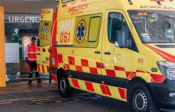 España está por alcanzar los 26 mil fallecidos por COVID-19